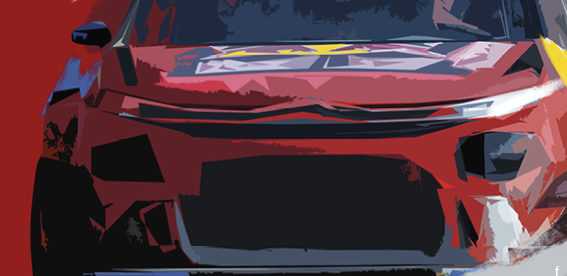 Rallye Monte Carlo 2020