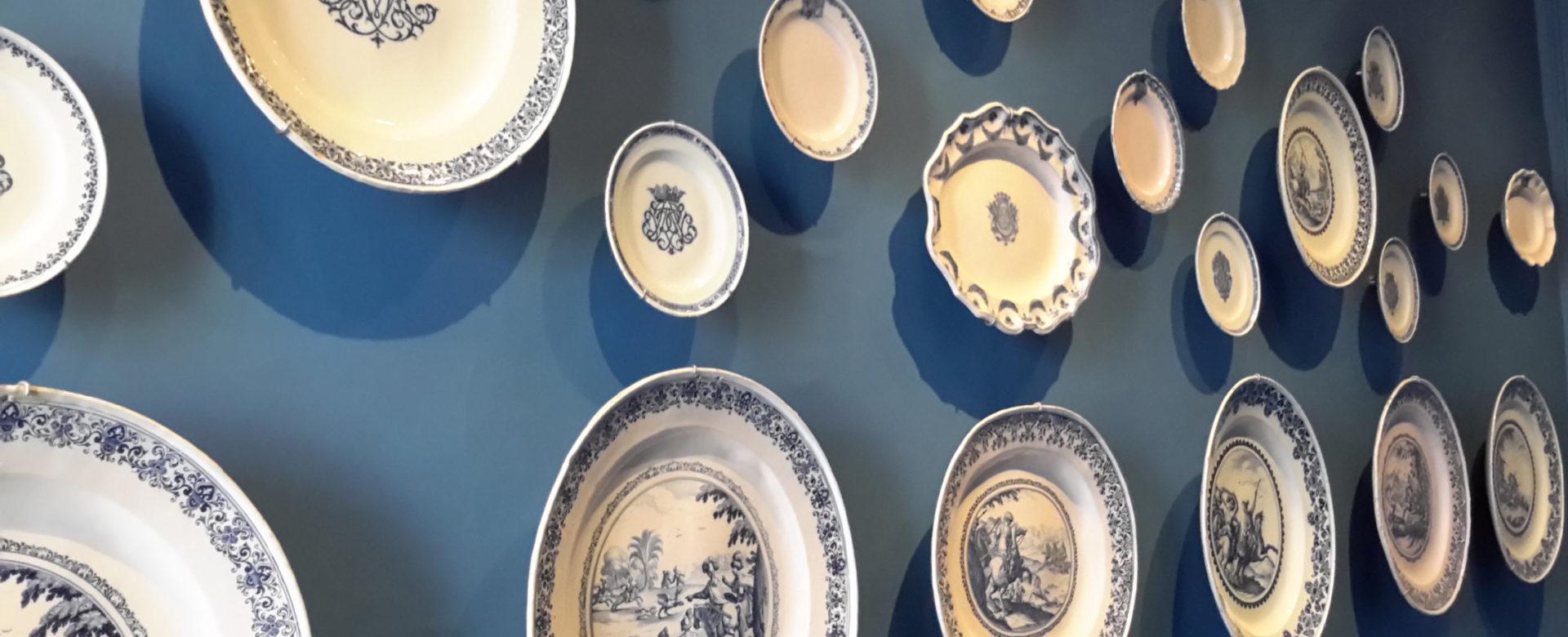 faïence de Moustiers, ©AD04/Musée de la faïence