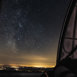 Observatoire de Mont Chiran ©AD04-Philippe Murtas