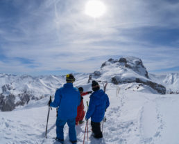 Station de ski de Pra Loup