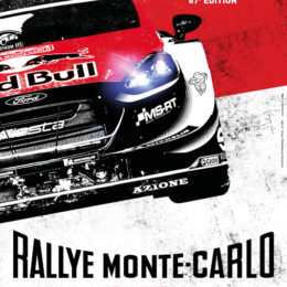 Rallye Monte Carlo, du 22 au 27 janvier 2019