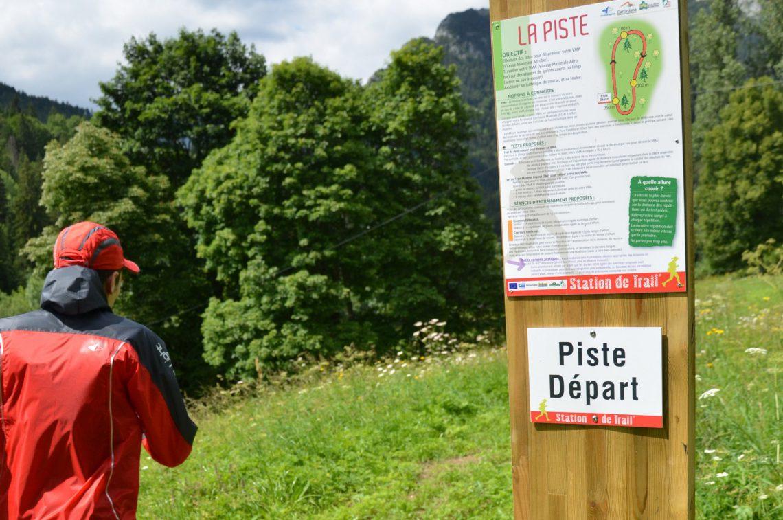 Station de Haute-Provence Digne-les-Bains ©OT