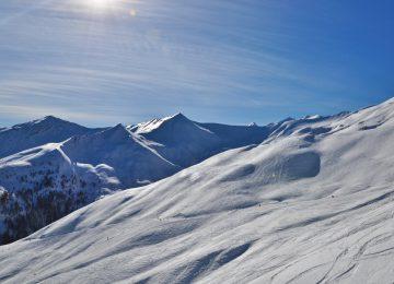 station de ski Val d'Allos La Foux Espace Lumière
