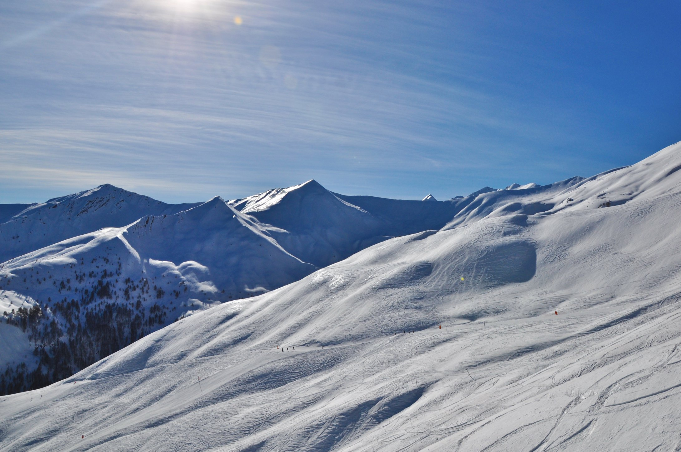 Webcams alpes de haute provence tourisme - Office du tourisme alpes de haute provence ...