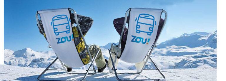 ZOU ! Neige, la neige en bus