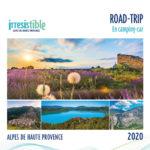 Road trip en camping-car