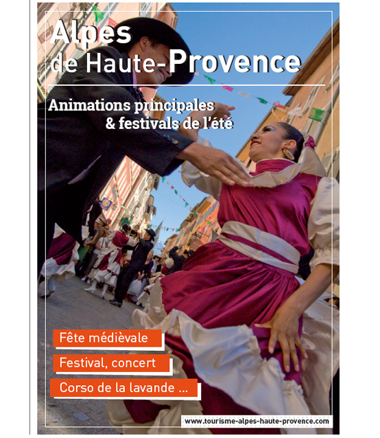 Dossier de Presse - Fêtes et Festivals 2018