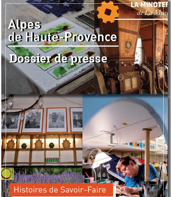 Dossier de Presse Histoires de Savoir-Faire