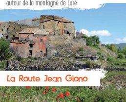 La Route Jean Giono