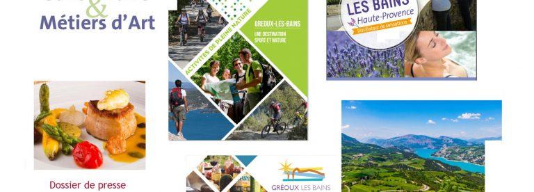 Dossier de presse offices de tourisme