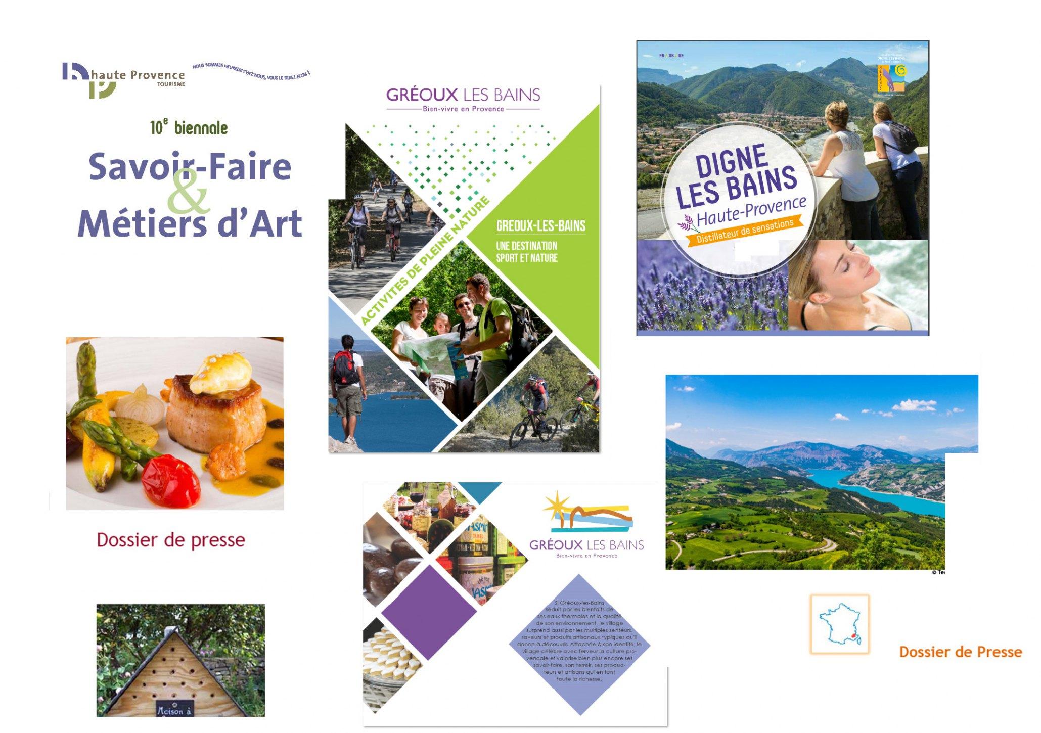 Dossiers de presse des offices de tourisme alpes de - Office tourisme montgenevre hautes alpes ...