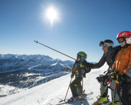 Station de ski Montclar ©AD04/Michel Boutin