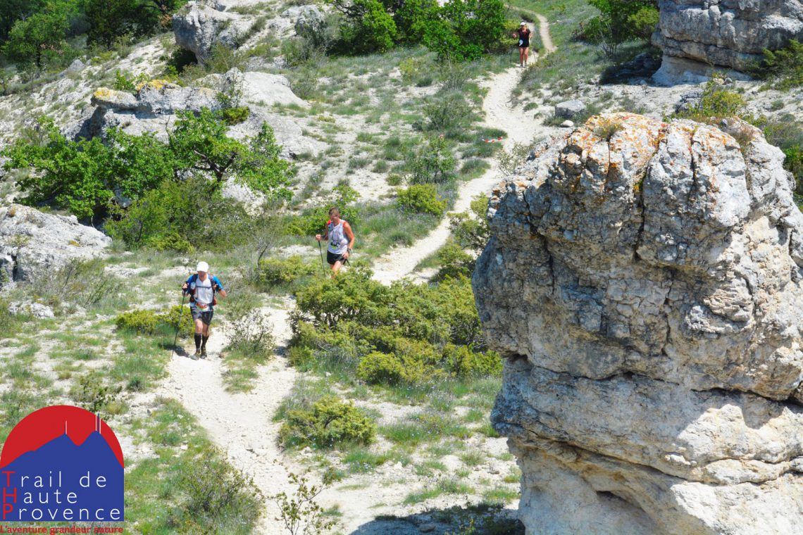 Forcalquier - Lure Espace Trail ©Akuna Matata