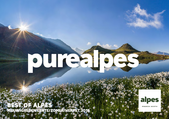 DP Best of Alpes NL