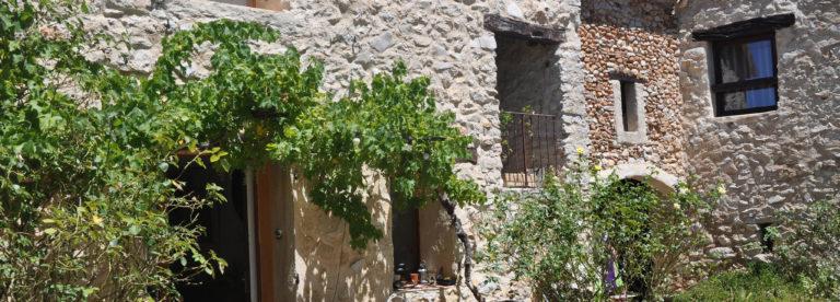 Locations de vacances Gîte Mas de la Chérine