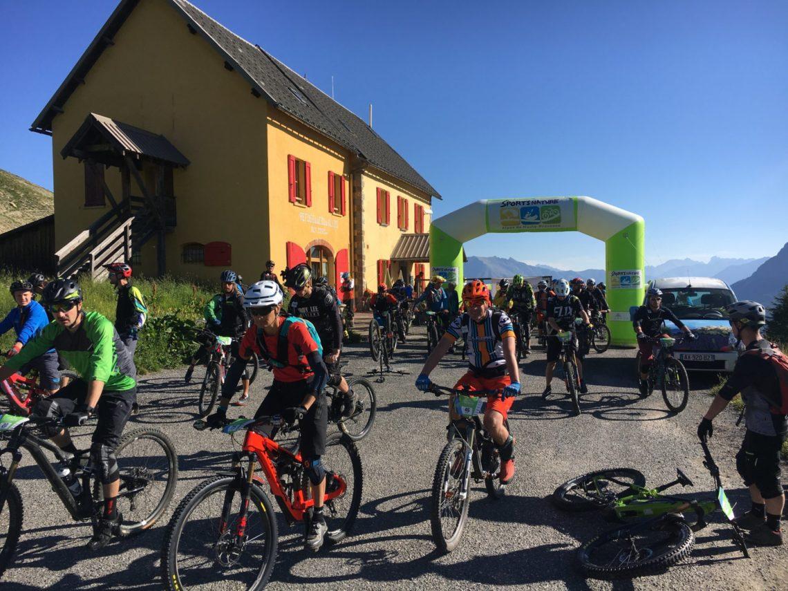 Grand Rallye VTT TransVerdon 2018