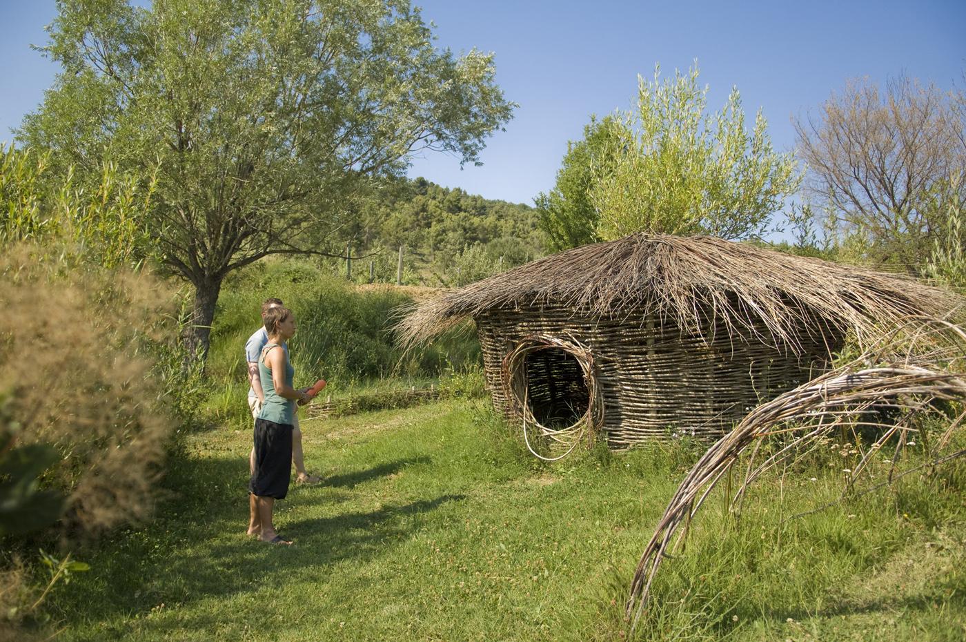 maison de la biodiversité Manosque ©AD04 / Michel Boutin