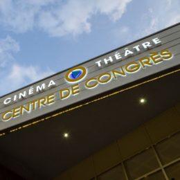 Salles de spectacles et de congrès Gréoux-les-Bains