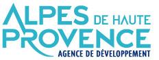 logo Agence de Développement des Alpes de Haute Provence