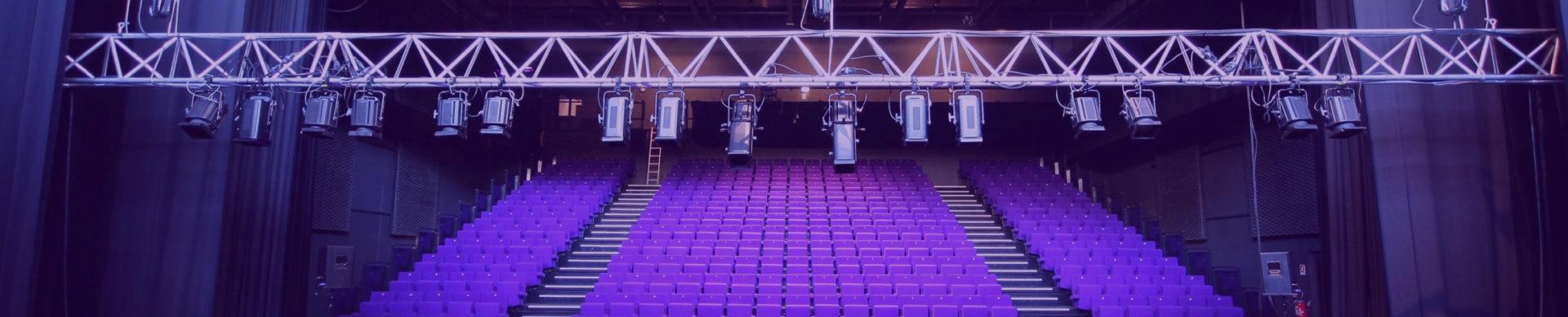 Salles de spectacles Théâtre Durance
