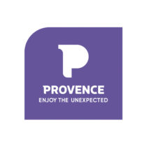 Logo Marque Provence Enjoy the unexpected