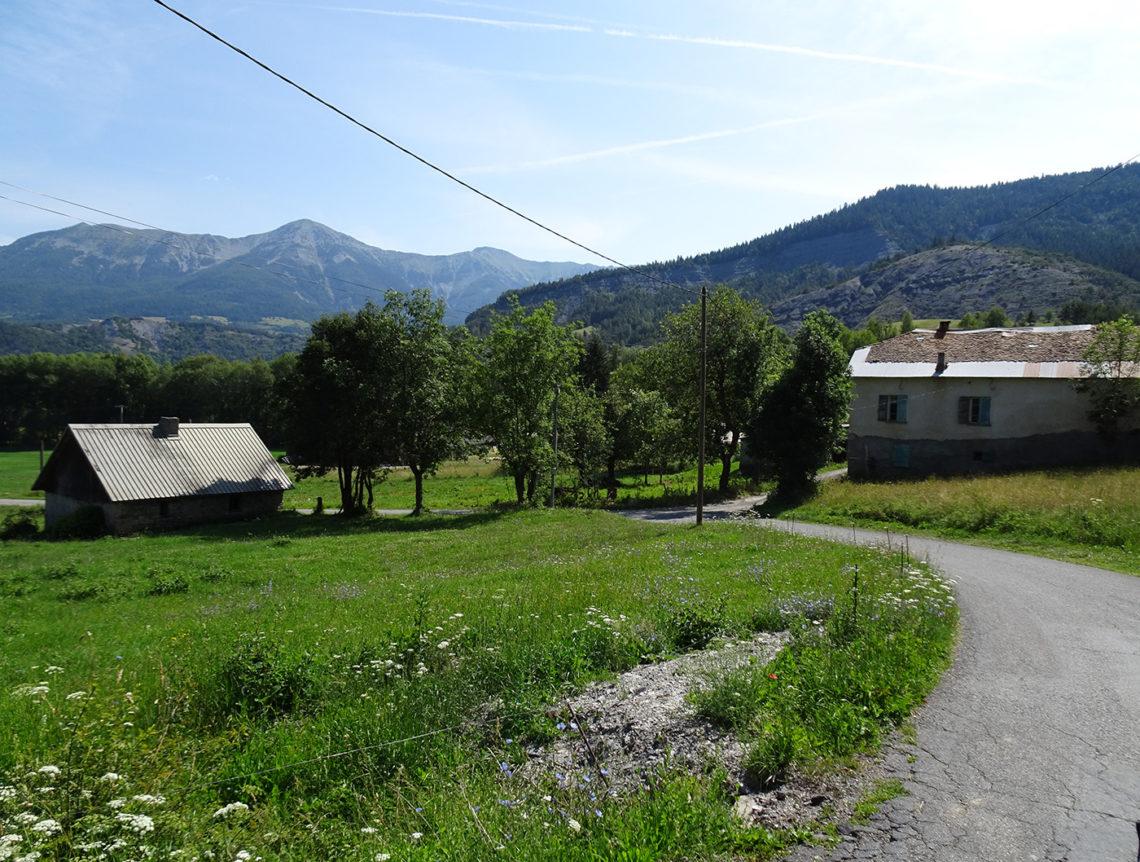 Hameau Sainte-Rose - Chemin Jean Proal