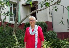 Madeleine à la maison Alexandra David-Neel