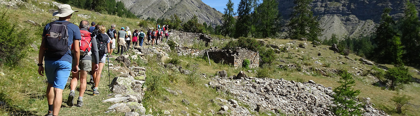 Amountagna randonnée pastorale