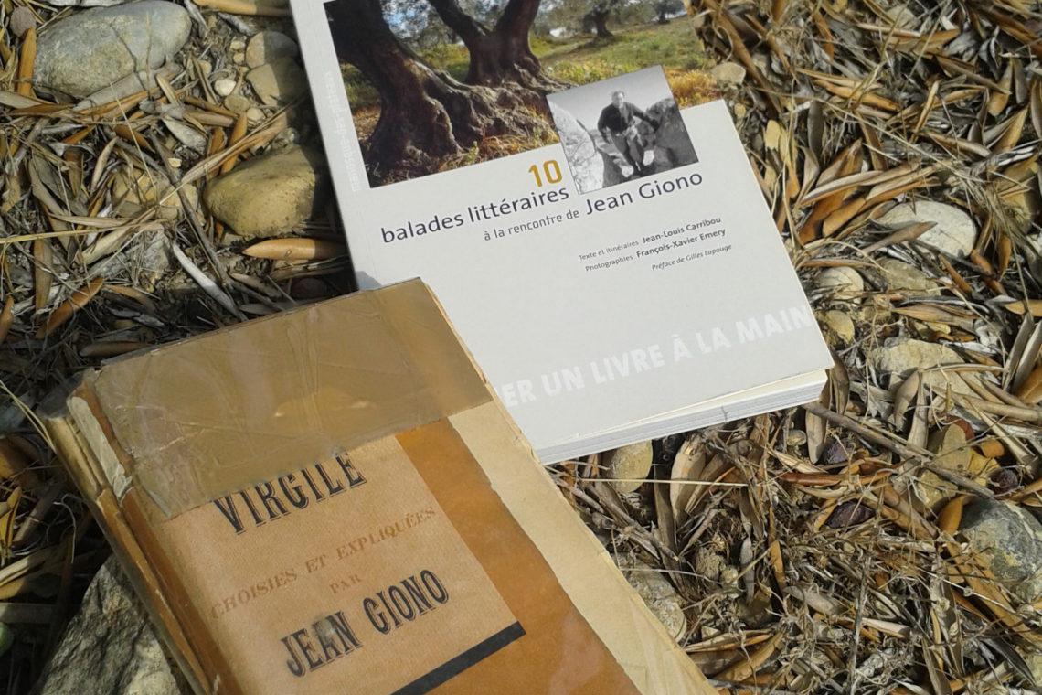 Randonnée littéraire sur les pas de Giono