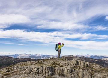 Randonnée montagne ©AD04/Philippe Murtas