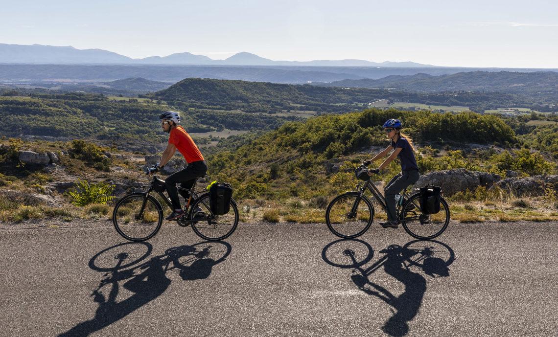 Vélo Accès et transport
