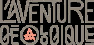 Logo L'Aventure Géologique