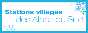 Stations Villages des Alpes du sud