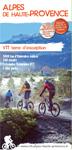 Carte VTT Alpes de Haute-Provence
