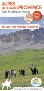Le tour de Monges à cheval