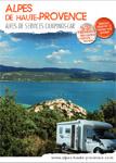 Aires de services Camping-Car des Alpes de Haute-Provence