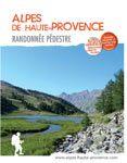 brochure randonnée dans les alpes de haute provence