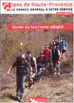 Brochure Tourisme & Handicap