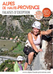 Falaises, canyoning, via ferrata
