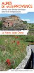 Carte de La route Jean Giono