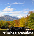 Blog Ecrivains et sensations