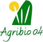 Ferme bio : logo Agri bio 04