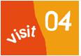Visit 04 Site mobile de séjour, embarquez vos vacances dans votre poche