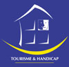 logo label tourisme & handicap Mental