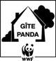 Qualité environnementale et tourisme : gîte panda