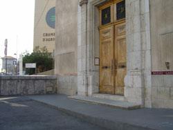 en cours de labelisation : musée gassendi