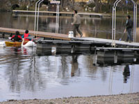 Sites et activités adaptés Haute-Provence Luberon - Autres sites accessibles « loisirs de pleine nature » les vannades
